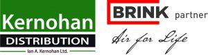 Kernohan Brink logo