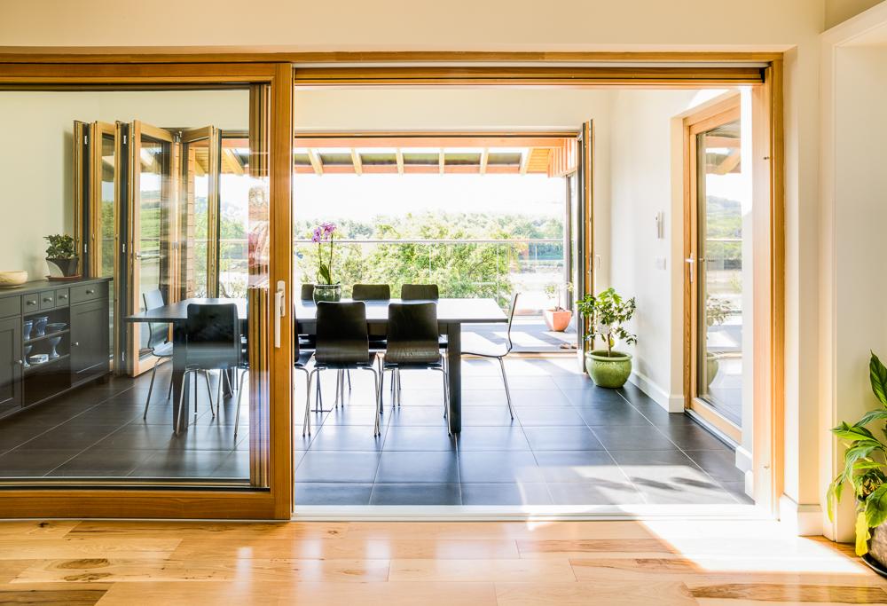 Carrigaline Passive House - Wain Morehead Architects (2)