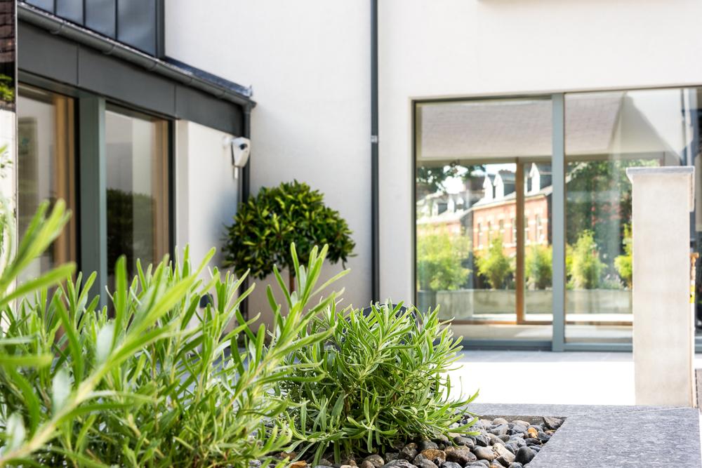 Douglas, Cork Passive House - Wain Morehead Architects (2)