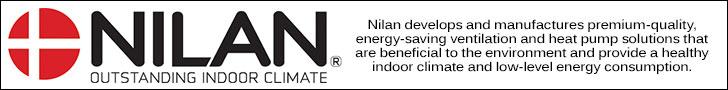 nilan outstanding indoor climate